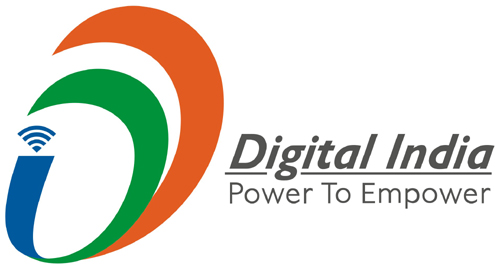 Digital India Site